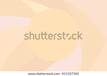 colorful pastel pattern abstract background, this size of picture can use for desktop wallpaper or use for cover paper and background presentation, illustration, orange tone, copy space for text