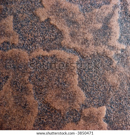 Colorful paving stone background - closeup