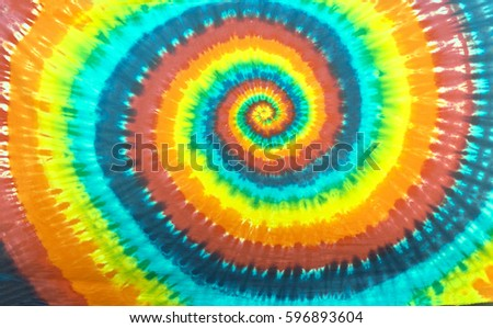 db848ed5a Colorful Psychedelic Tie Dye Design Swirl Pattern Background #596893604