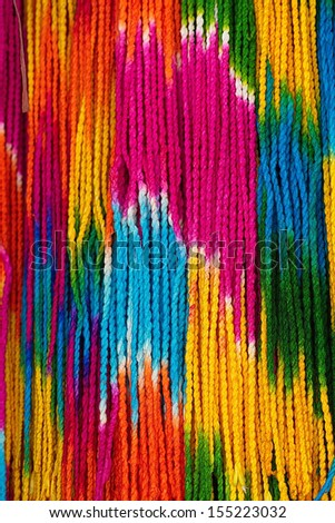 ShutterStock Colorful Rope 155223032