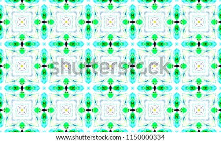 Colorful seamless pattern for textile and design #1150000334