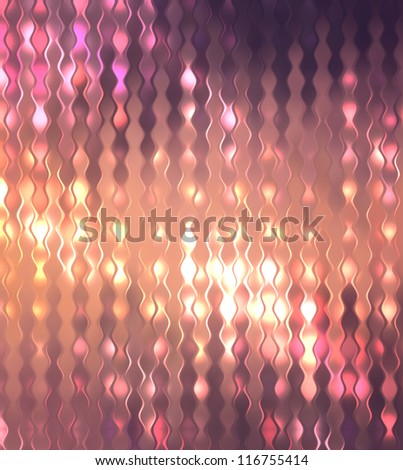 Colorful stained glass background abstract texture red