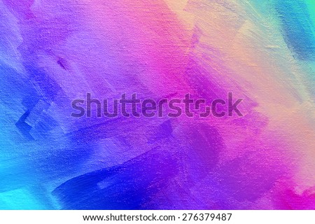 Colorful textured background - Shutterstock ID 276379487