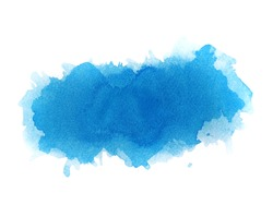 colorful watercolor background. vector background