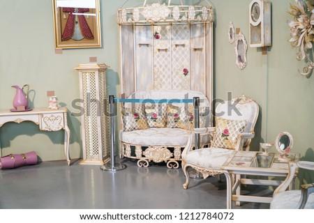 Colorfull Best Furniture Stok fotoğraf ©