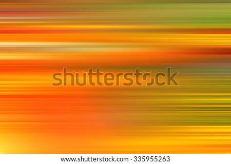 Colors background. green, red, orange, yellow. Blur abstract image. Blurring background. Blurred light. Variety of color. Background for motivational text. Motion blur. Autumn color.
