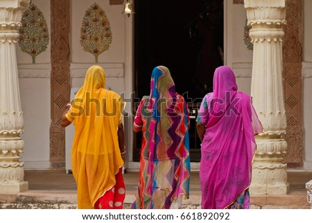 Colors of India #661892092