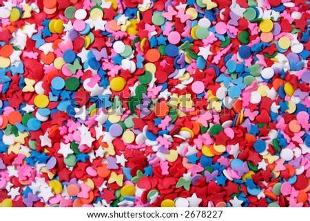 colour - stock photo