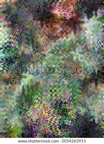 Colourful abstract background. For your design.