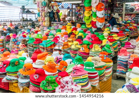 Binh Dong Floating Flower Market.Shutterstock Puzzlepix