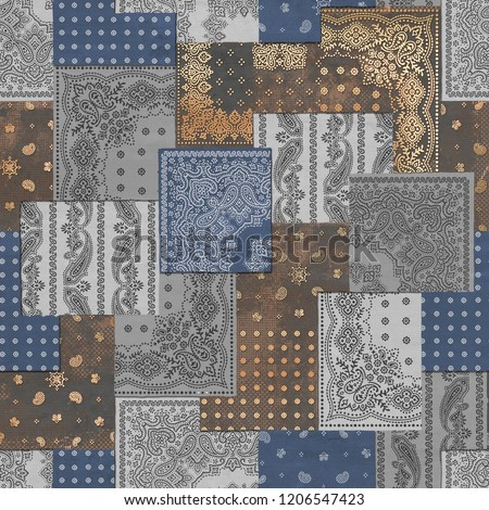 colourful wall tiles design, abstract home decorative art oil paint wall tiles pattern design background, Ceramic wall decor,Bandanna pattern design,wallpaper, linoleum, textile, web page background.