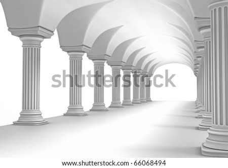 Column Tunnel