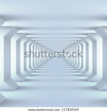 Columns Hall