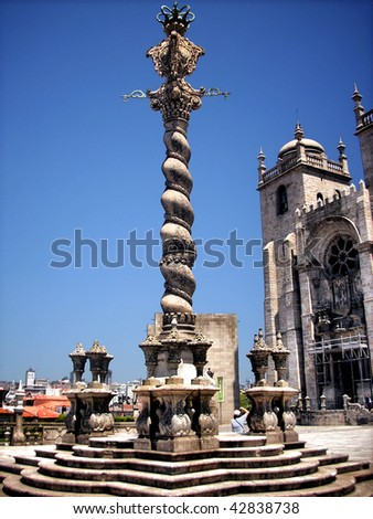 Se column