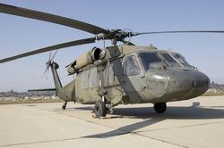 Combat Chopper