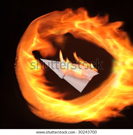Research papers for fire service