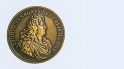 Commemorative French Coins, Coins French Royal Louis XIV.