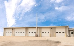 Commercial Building or warehouse building Space available for sale or lease