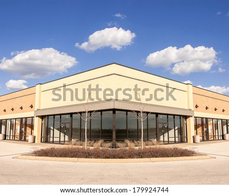 Commercial, Retail Office building Space available for sale or lease for use as Storefront, restaurant or office space