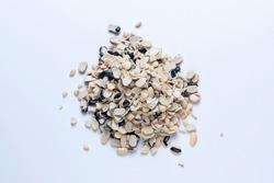 Common bean dal, Phaseolus vulgaris, Satara, Maharashtra, India