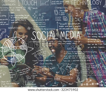 the positive effect of social media Social media is both positive, negative for youth expert: talking with children about social media use needs to be ongoing by judith siers-poisson.