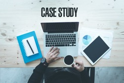 COMMUNICATION TECHNOLOGY BUSINESS AND CASE STUDY CONCEPT
