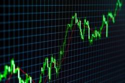 Company share price information