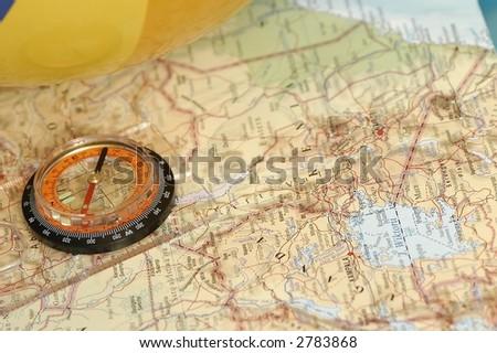 Compass #2783868