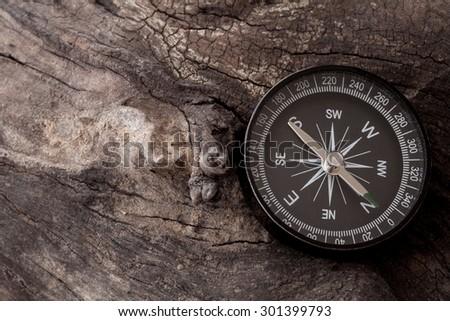 compass adventure journey