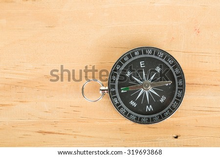 compass navigation for your...