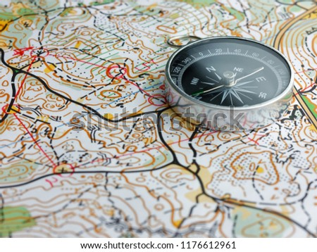 Military map reading Images and Stock Photos - Avopix.com on