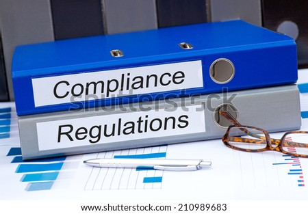 Compliance and Regulations #210989683
