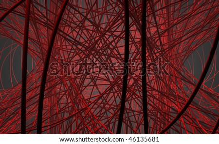 artery vein capillary. of artery capillaries,