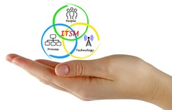 Components  of ITSM