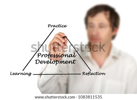 Components of Professional Development