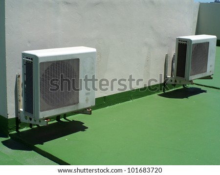 compressed home air