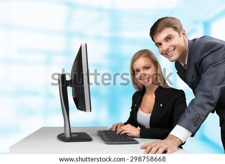 Computer, Computer Programmer, Solution.