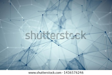 Computer data transfer in network