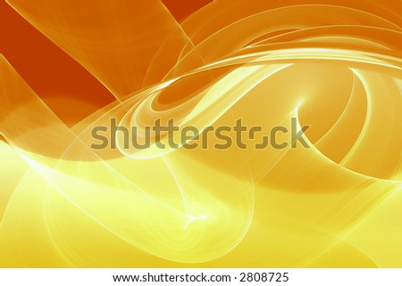 Computer designed abstract style background
