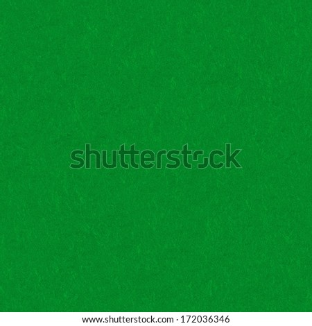 Computer Generated Texture Of Green Worn Shabby Poker Or