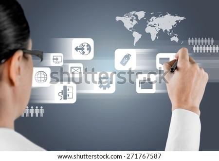 Computer Language, Computer Programmer, Coding.