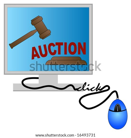 Images of online auction bidding tips for Auction advice
