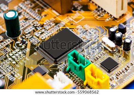 Computer motherboard #559068562