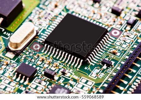 Computer motherboard #559068589