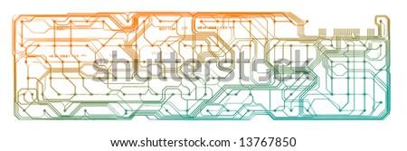 computer scheme