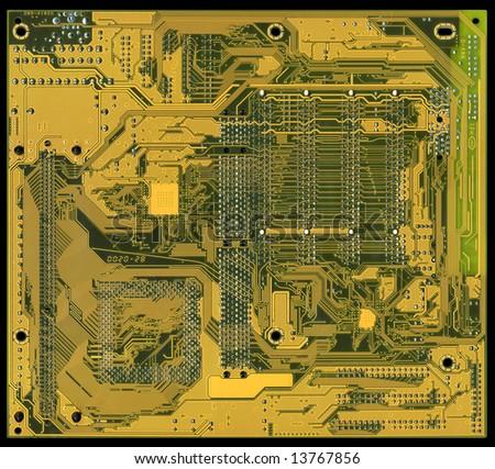 computer scheme background