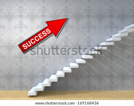 architecture success climb business staircase stairway rise