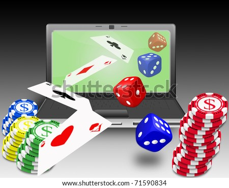 Best online gambling stocks hoyle poker playing cards