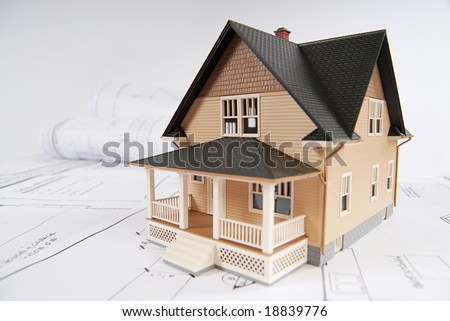 Concept for planned home building