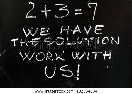 concept of creativity - mathematical solution to problems